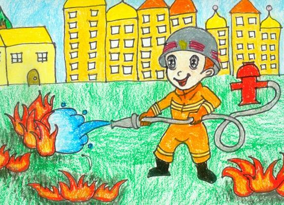 武漢消防培訓